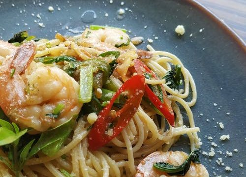 seafood restaurant coast town rome italy fish pasta fresh healthy food recipes directlyitaly