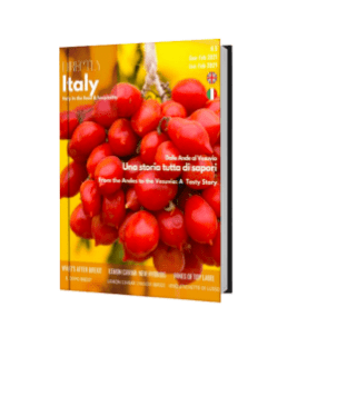 DirectlyItaly Magazine all about Italy for the food and hospitality industry